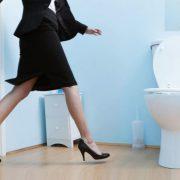 بی اختیاری ادرار در زنان
