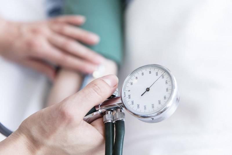 کنترل فشار خون برای پیشگیری از واریکوسل