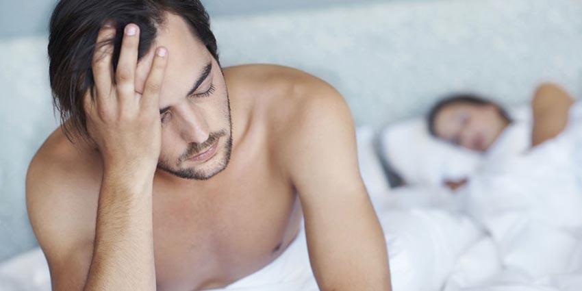 درمان بی حسی دستگاه تناسلی مردان