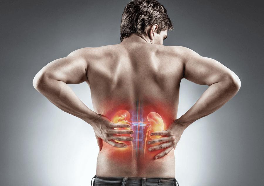 علائم مرتبط با درد پهلو